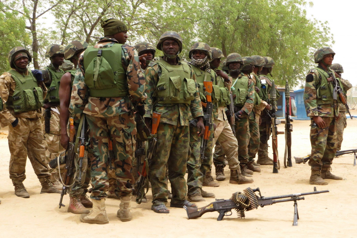 Boko Haram militants kill 8 in southeastern Niger, says defence ministry