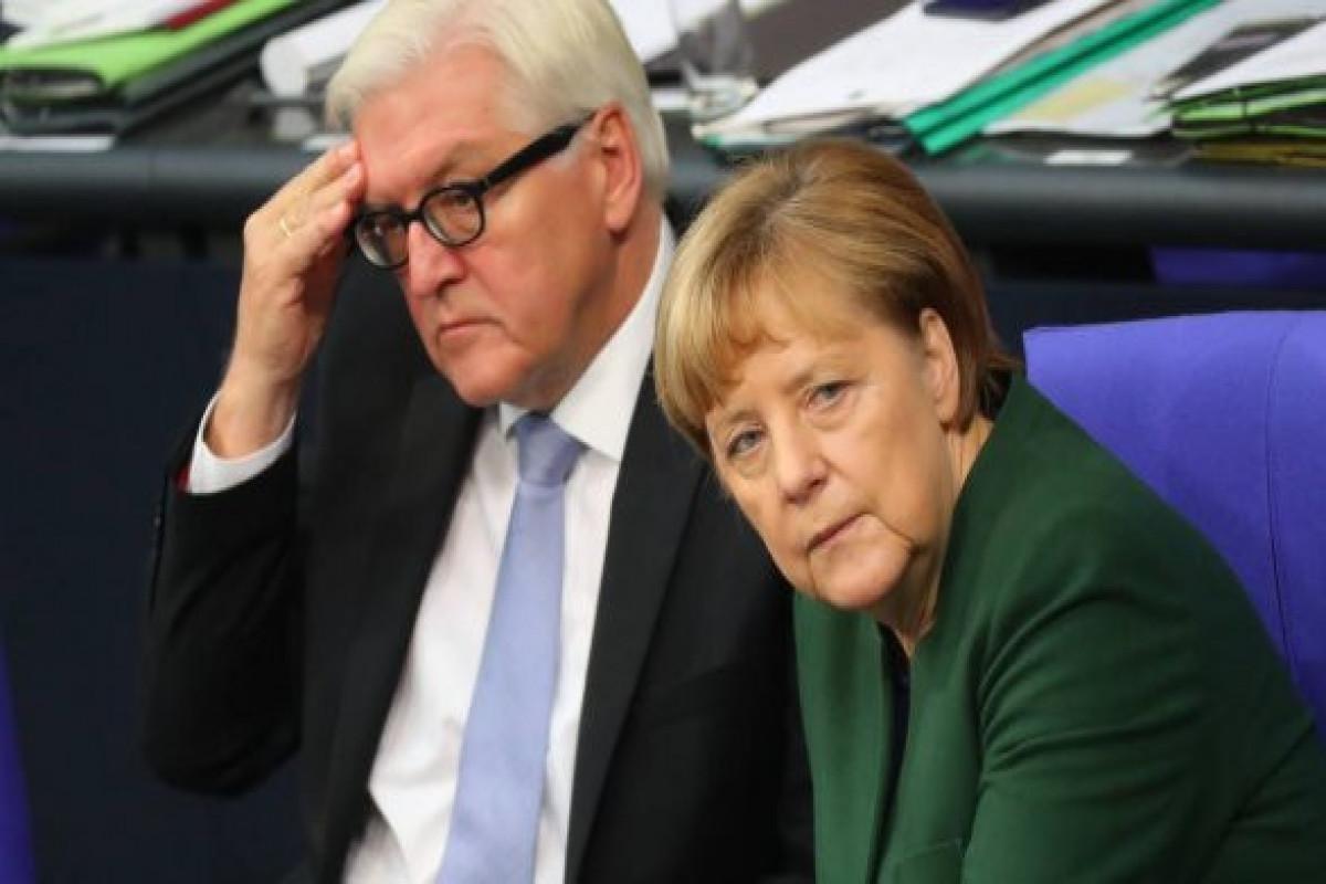 СМИ: Дания помогала США следить за Меркель и Штайнмайером