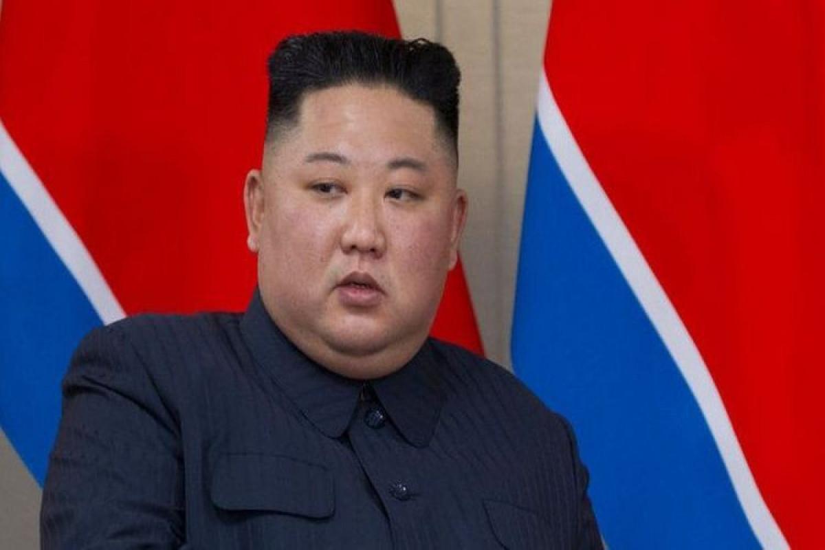 Ким Чен Ын на протяжении 24 дней не появлялся на публике
