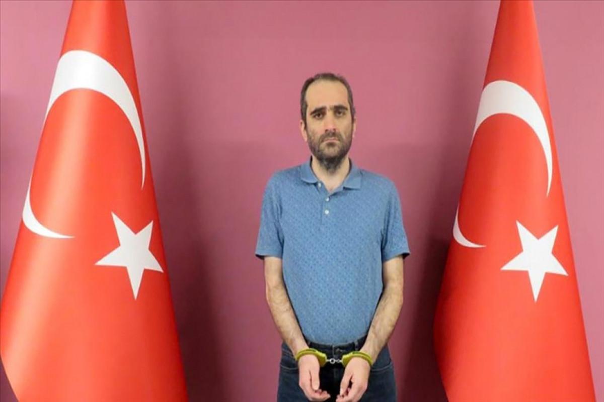 Fətullah Gülənin qardaşı oğlu xaricdə tutularaq Türkiyəyə gətirilib