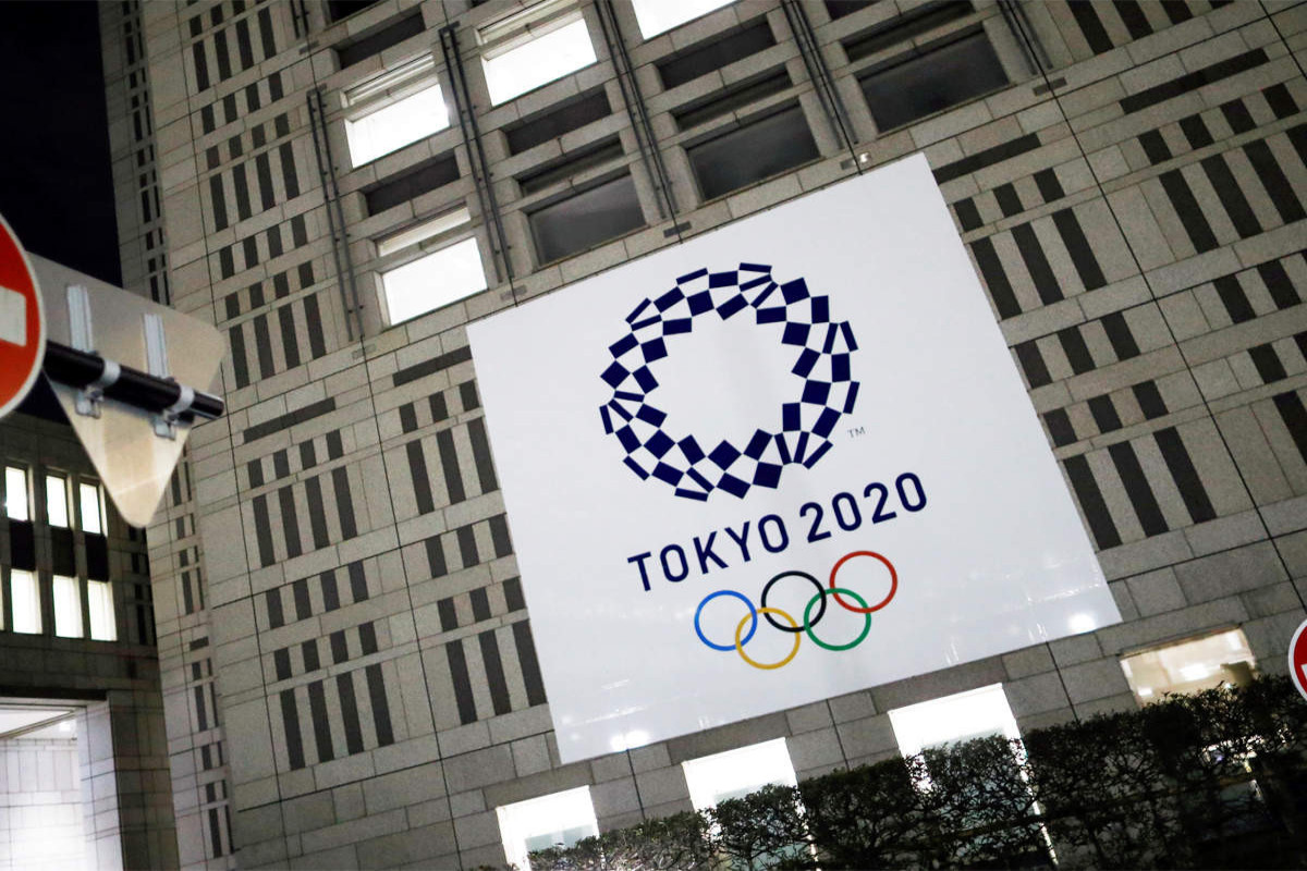 Japan considering requirements for fans attending Olympics
