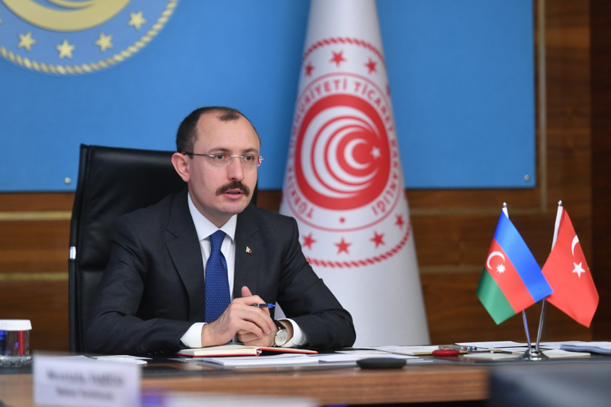 """Turkish-Azerbaijani investment forum held-<span class=""""red_color"""">PHOTO"""