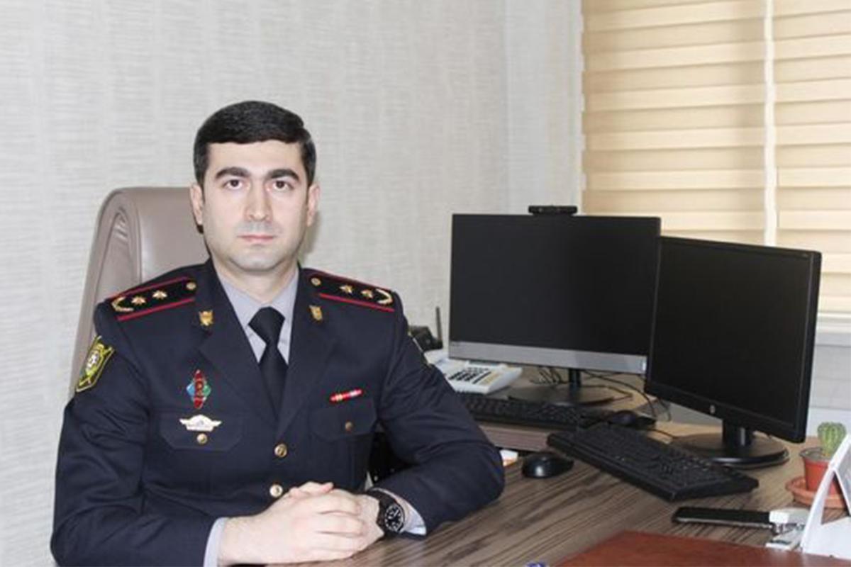 DYP ictimai nəqliyyatda və avtomobillərdə maskadan istifadə ilə bağlı müraciət edib