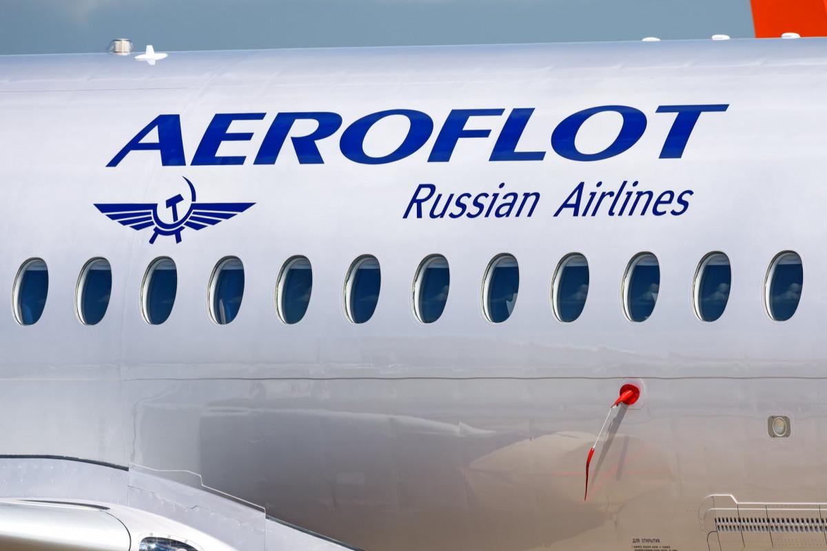 Aeroflot opened an international hub in Krasnoyarsk