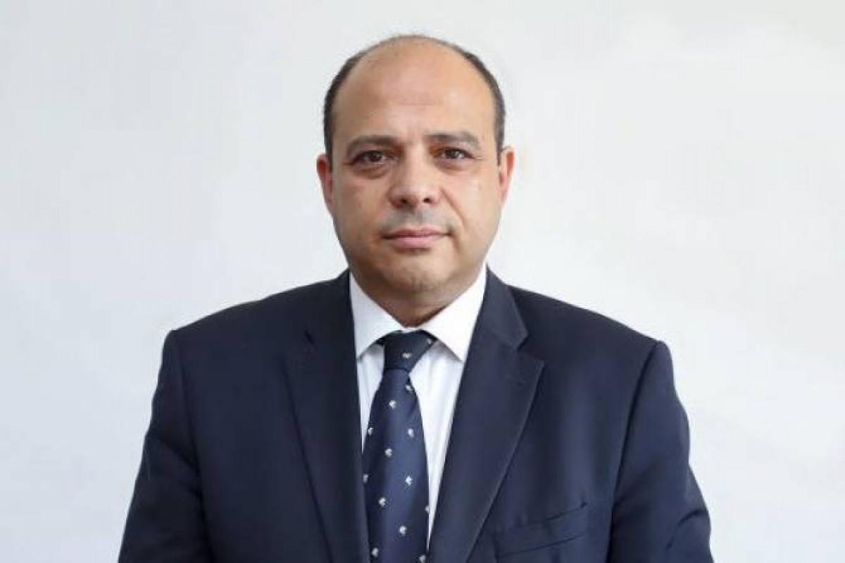 Ermənistan xarici işlər nazirinin müavini də istefa verib