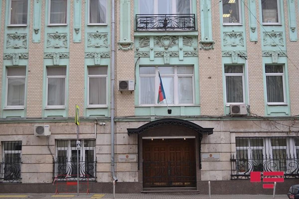 Посольство распространило информацию в связи с азербайджанцем, убитым полицейским в России
