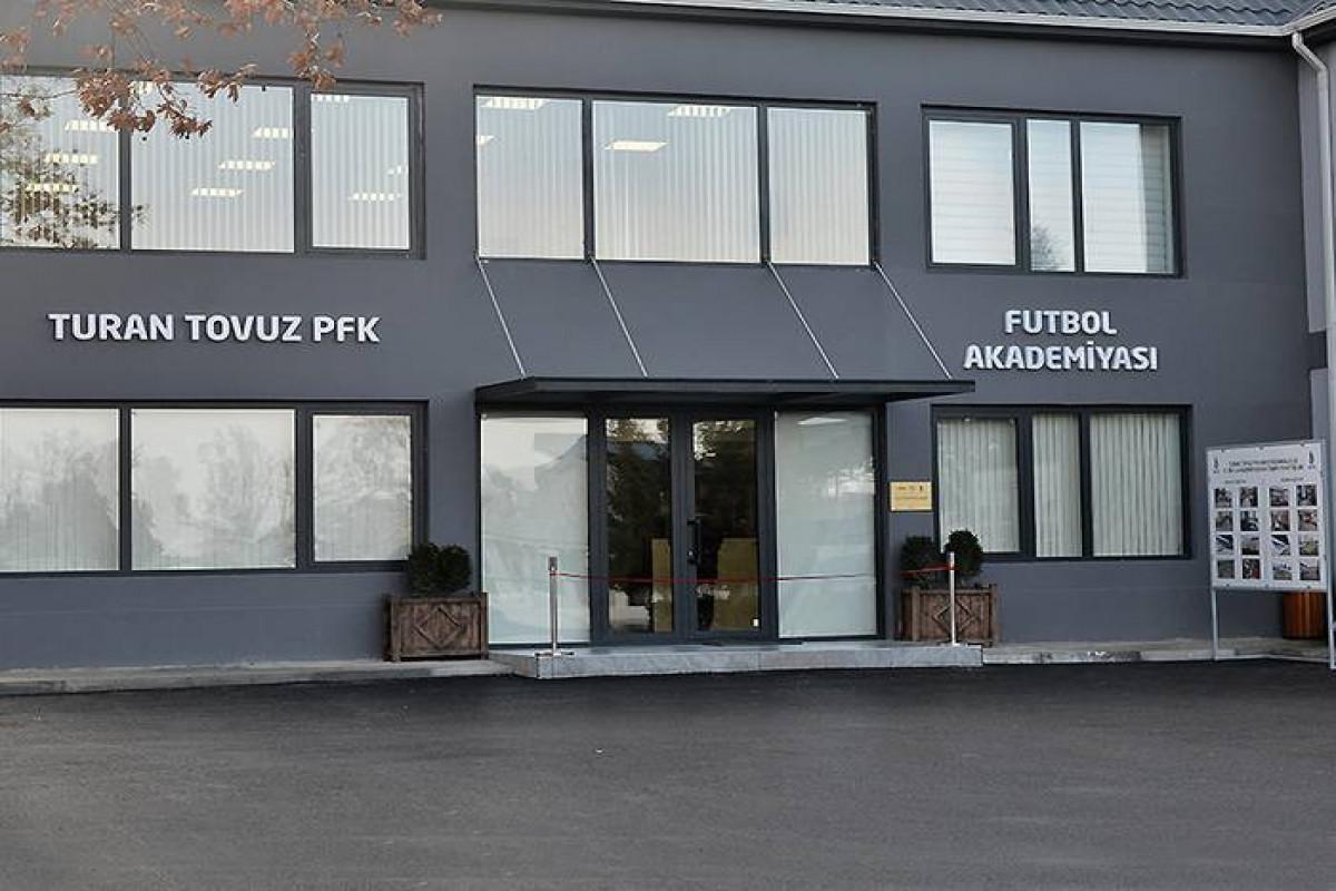 FİFA Tovuzdakı akademiyaya maliyyə ayıracaq