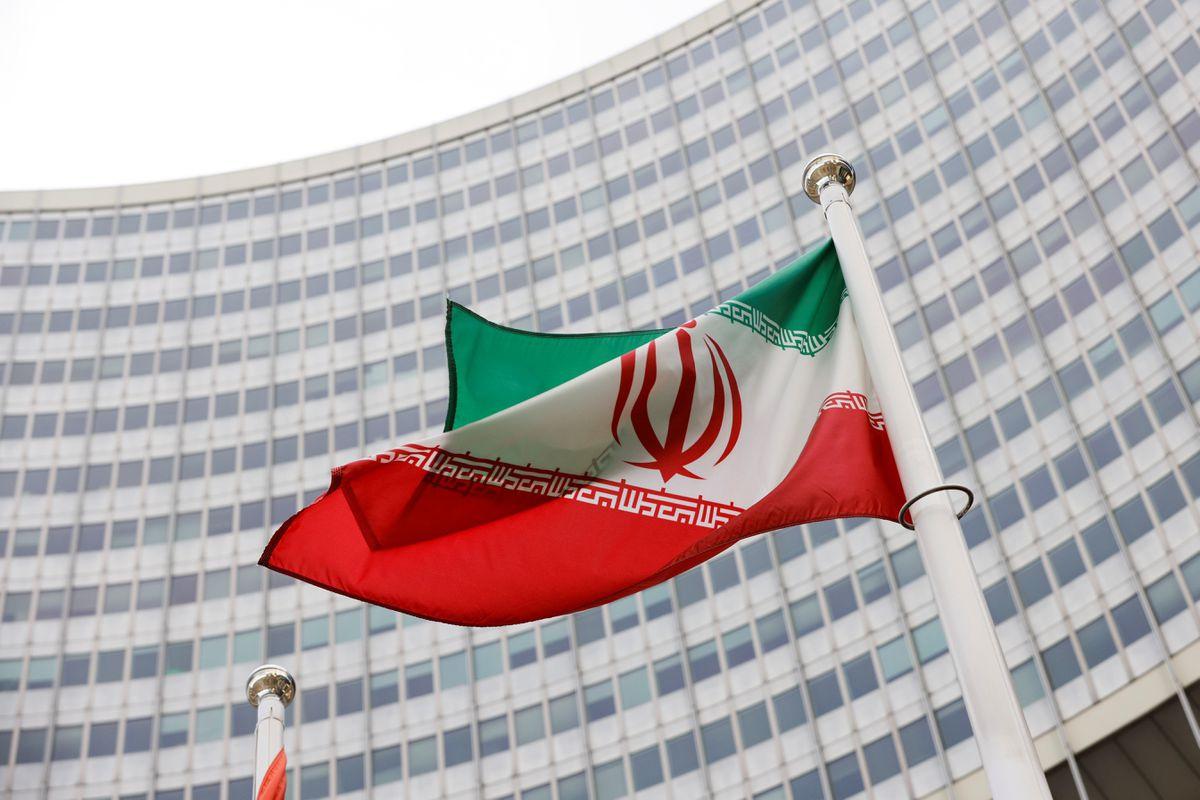 Iran fails to explain uranium traces found at several sites -IAEA report
