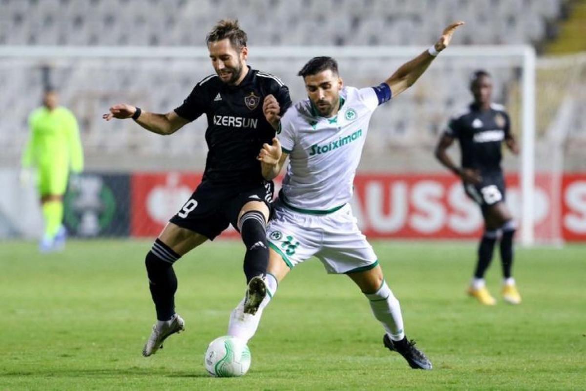 Karabakh defeated Omonia in Cyprus