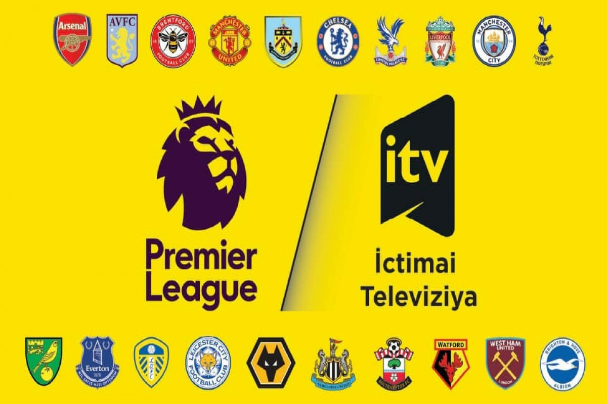 English Premier League to be broadcasted on Ictimai TV