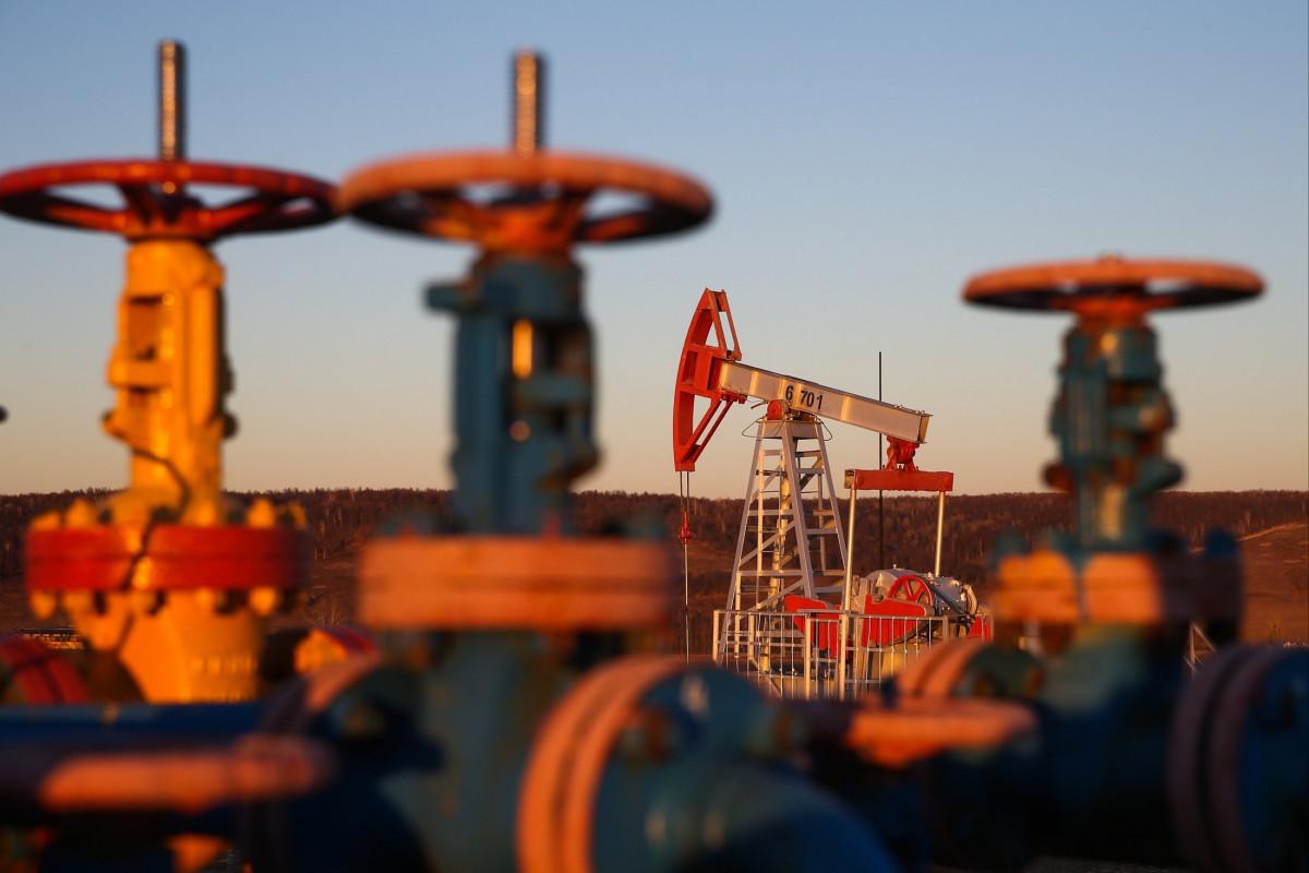 OPEC-in neft və neft məhsulları ixracından gəlirləri 43% azalıb