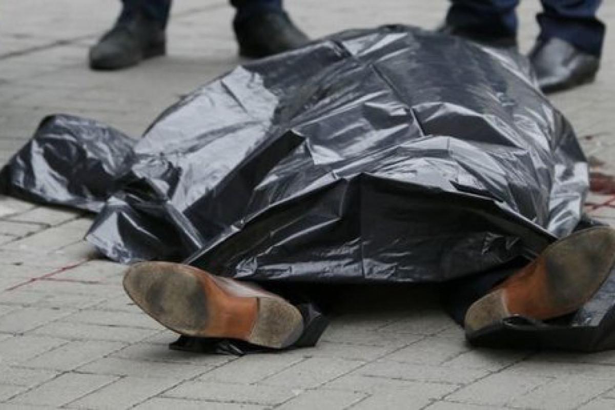 Bakı sakini Hacıqabulda ölü tapılıb
