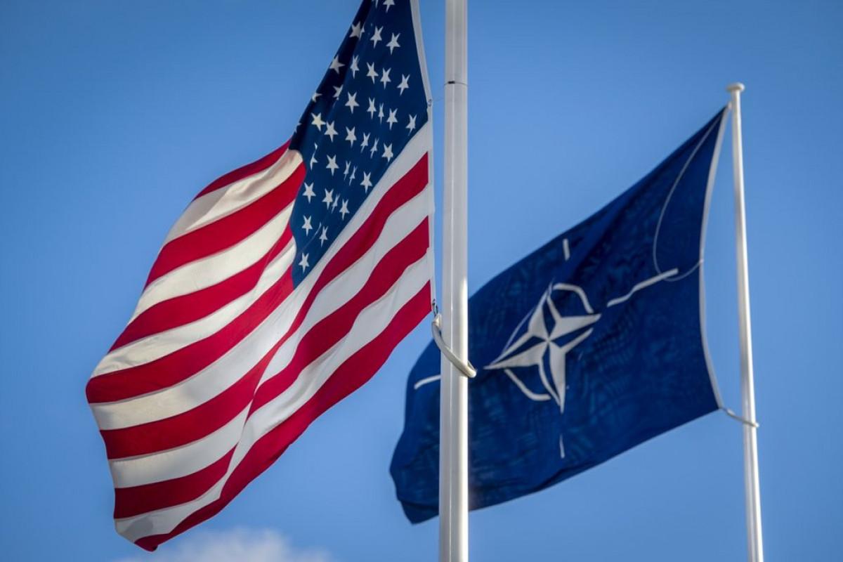NATO Baş katibi ABŞ-a səfər edəcək