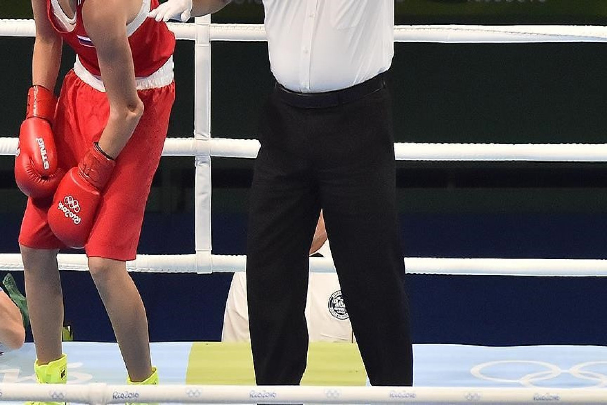 Independent report claims boxing matches in 2016 Olympics manipulated