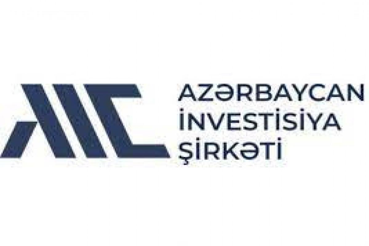 """""""Azərbaycan İnvestisiya Şirkəti"""" indiyədək iqtisadiyyata 220 mln. manatdan çox sərmayə yatırıb"""