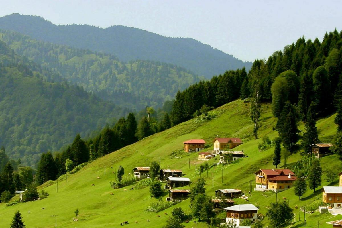 Azərbaycanda turizm rekreasiya zonaları yaradılacaq