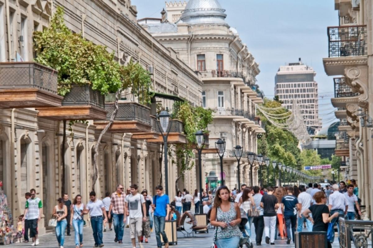 В Азербайджане будут выделяться гранты на туристические проекты