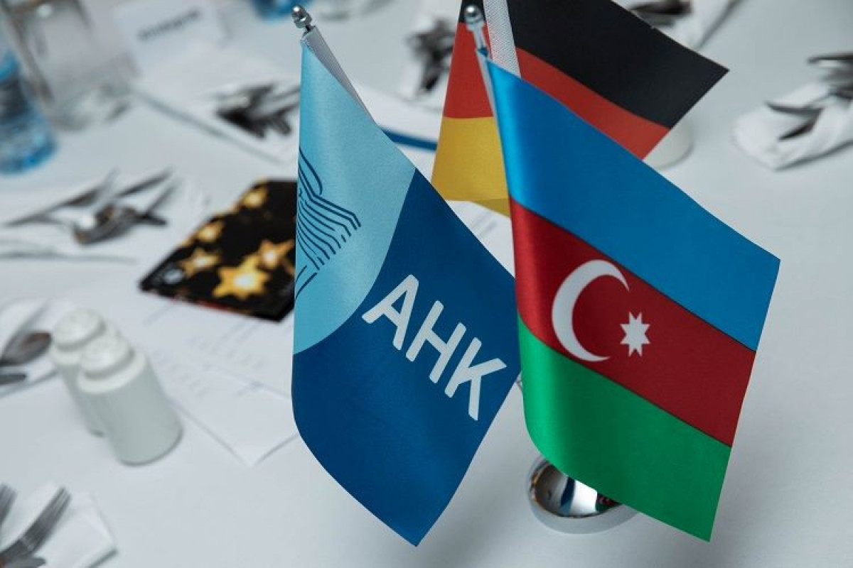 Bakıda ilk Alman-Azərbaycan Dayanıqlılıq Forumu keçiriləcək