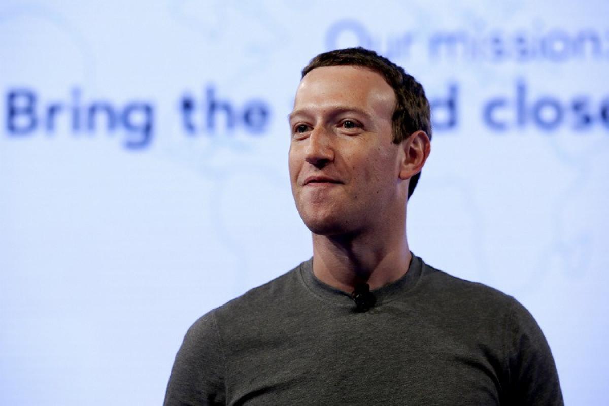 """Forbes: """"Facebook""""un qlobal kəsintiləri fonunda Zukerberqin itkiləri 6 milyard dolları ötüb"""