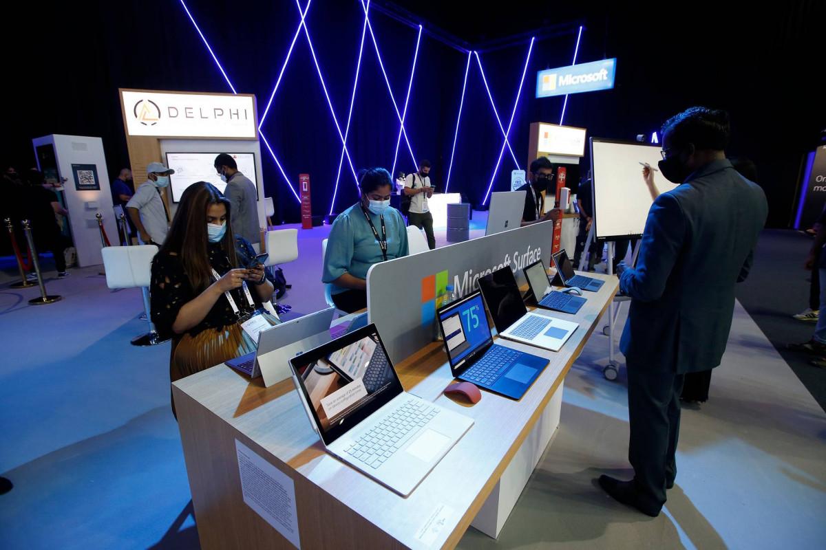 """""""Microsoft"""" """"Windows 11"""" əməliyyat sistemini elan edilən tarixdən bir gün əvvəl buraxıb"""
