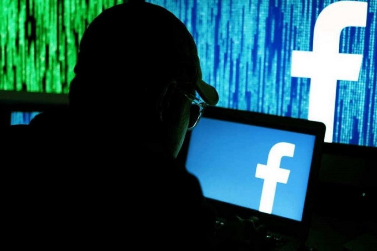 """1,5 milyard """"Facebook"""" istifadəçisinin məlumatları satışa çıxarılıb"""