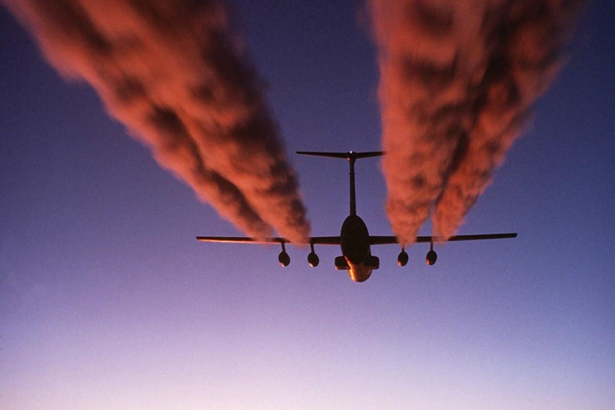IATA: COVID-19-dan sonra sektorun bərpası emissiyaların azalması yolu ilə gedəcək