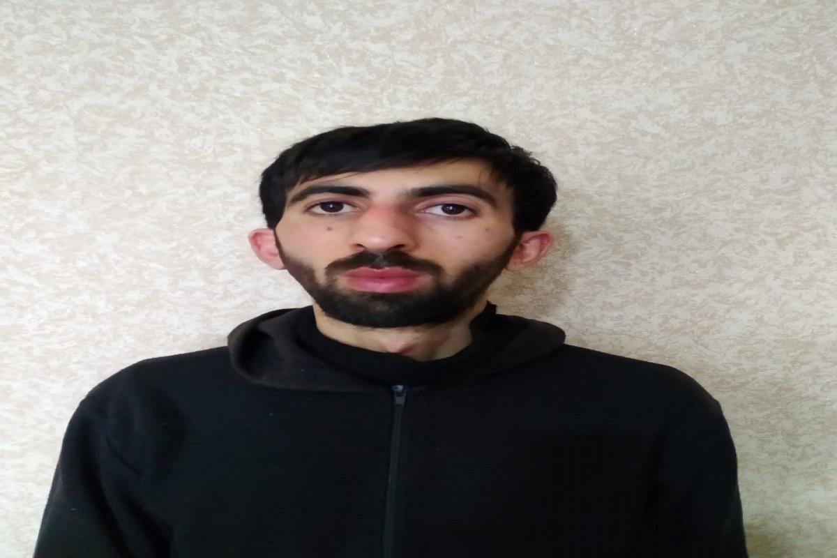 Əzəmət Həkimov
