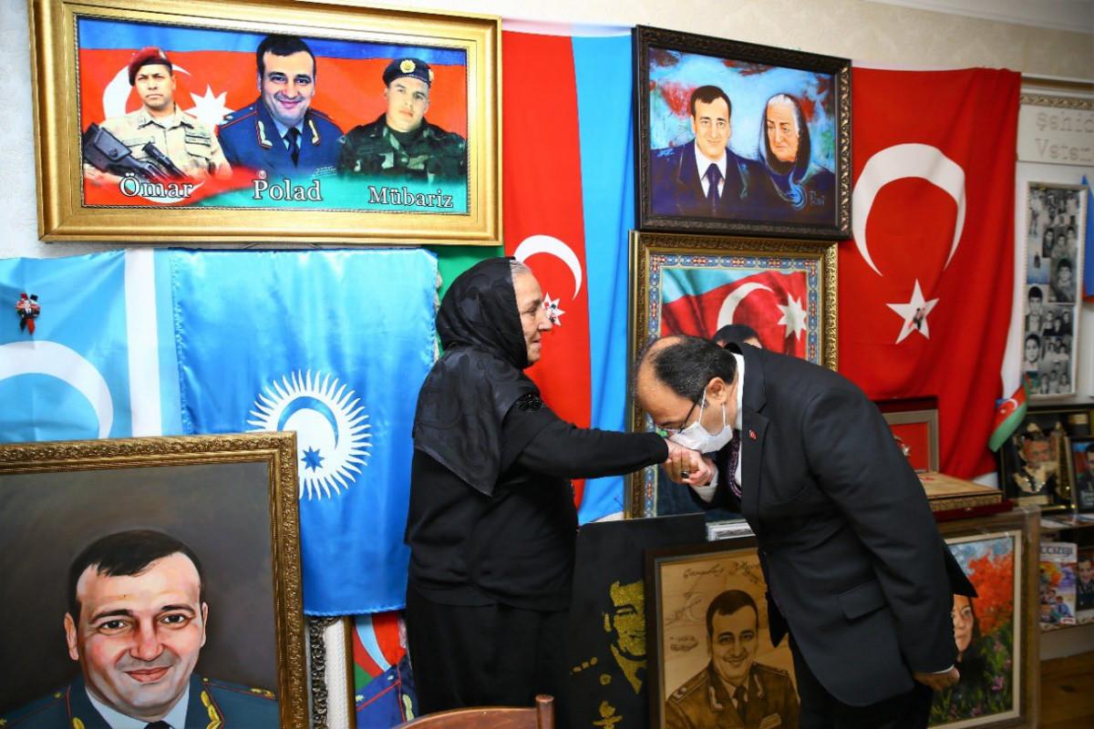 Səmayə Haşımova, Cahit Bağçı