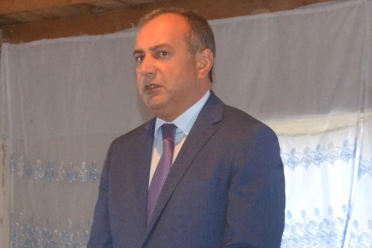 İbrahim Mustafayev