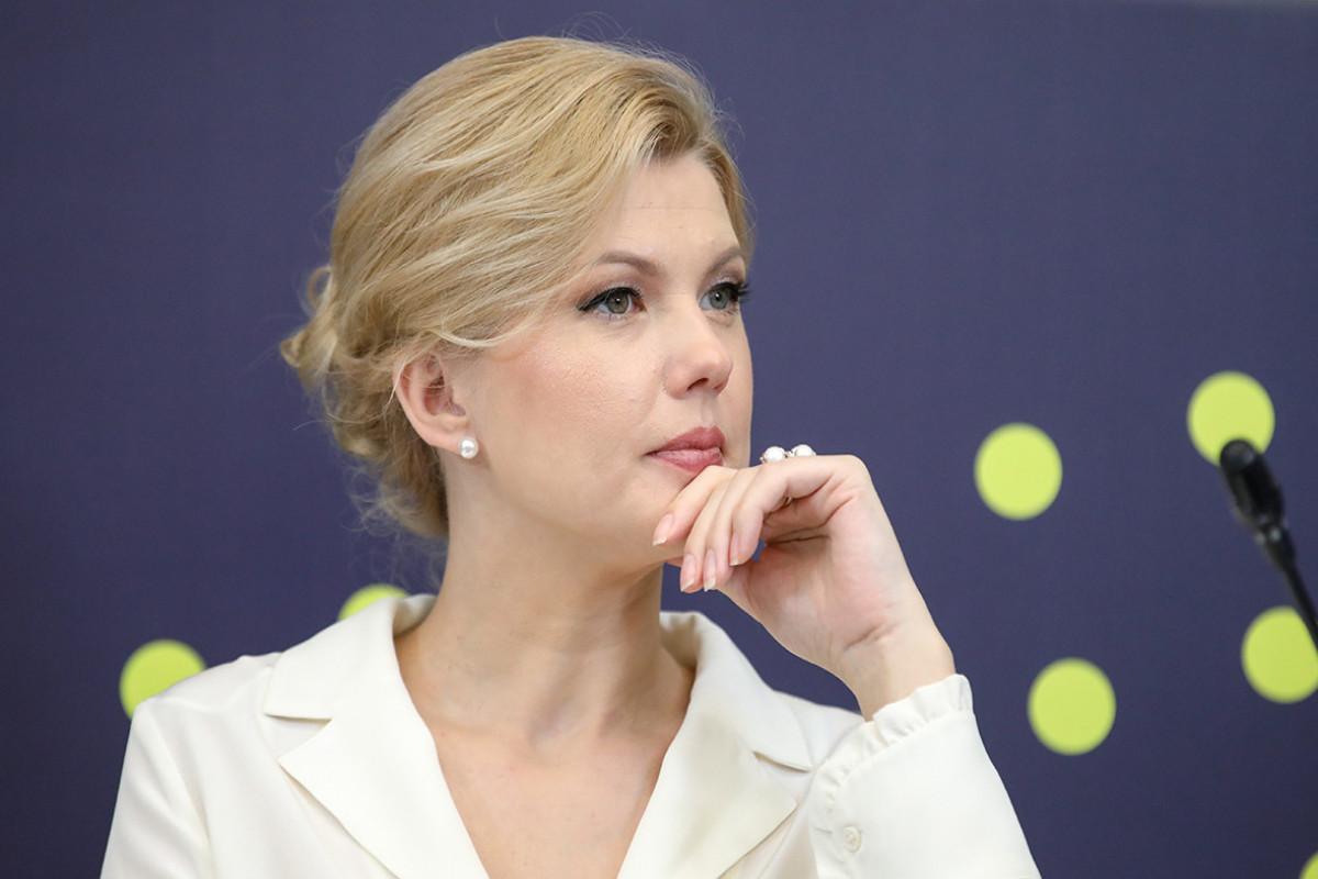 Marina Rakova