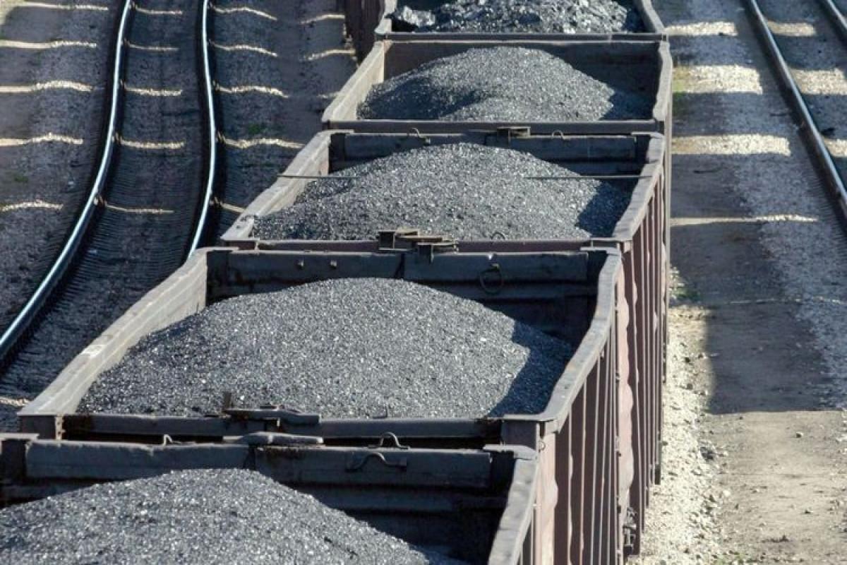 Avropada kömürün qiyməti tarixi rekordu yeniləyib