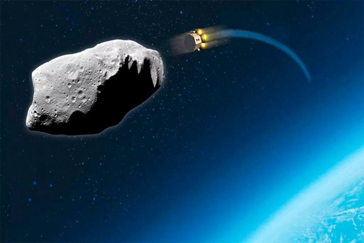 NASA Yerin asteroidlərdən qorunmasını sınaqdan keçirəcək