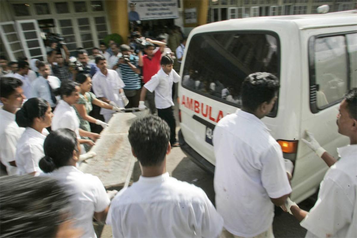 Hindistanda baş vermiş avtoqəzada azı 9 nəfər ölüb