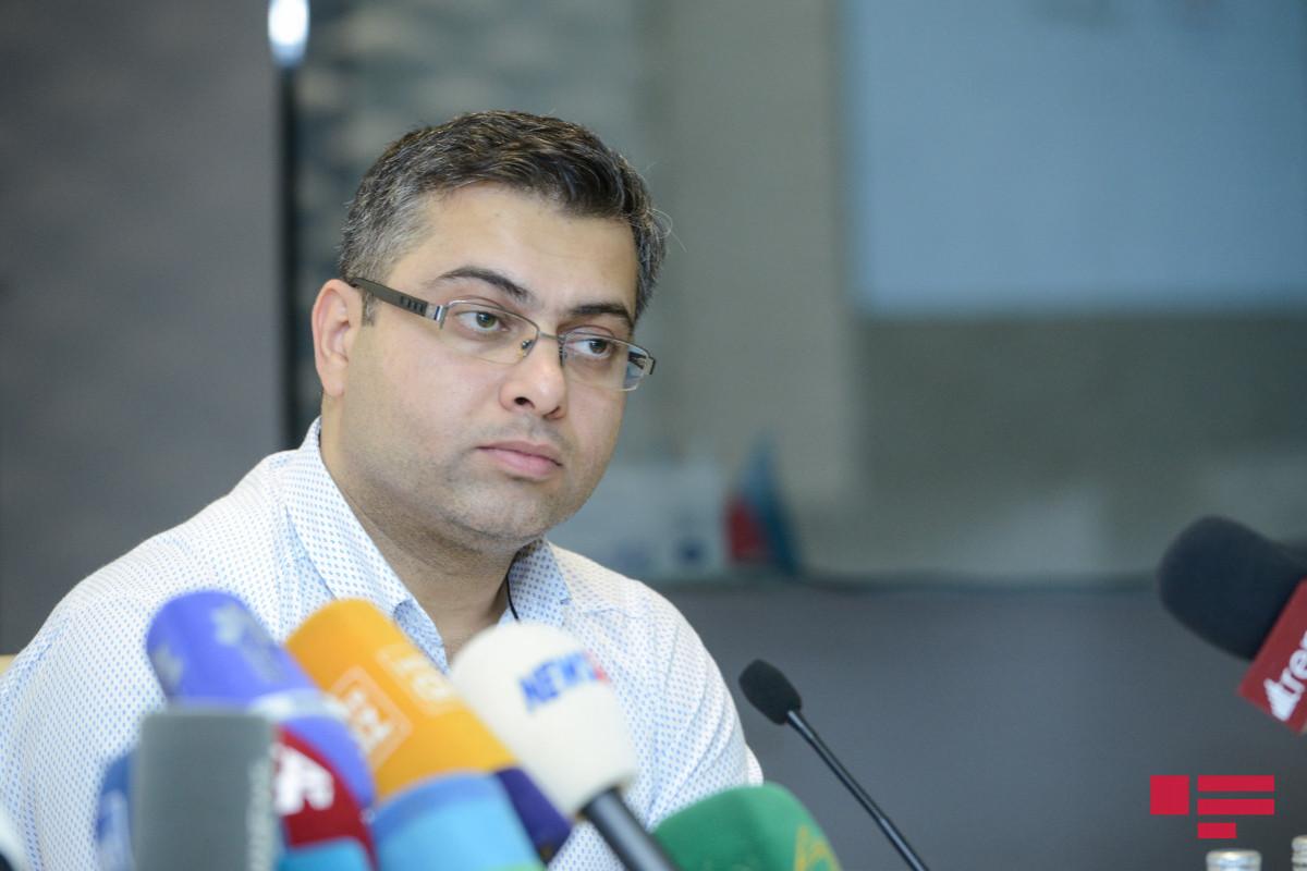 """Vasif Əliyev: """"3-cü doza vaksinin vurulması koronavirusa qarşı qoruyuculuğu davamlı edir"""""""