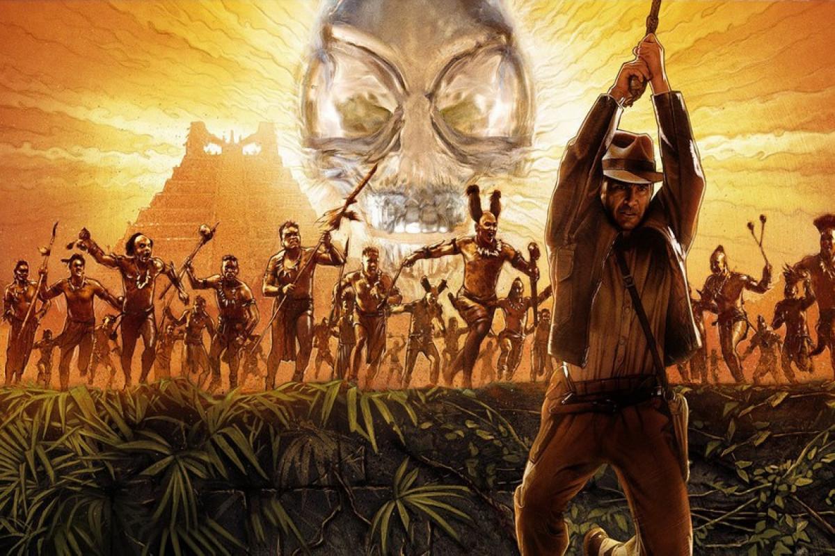 İndiana Cons haqqında yeni film arxeoloji qazıntılar aparılan yerlərdə çəkiləcək