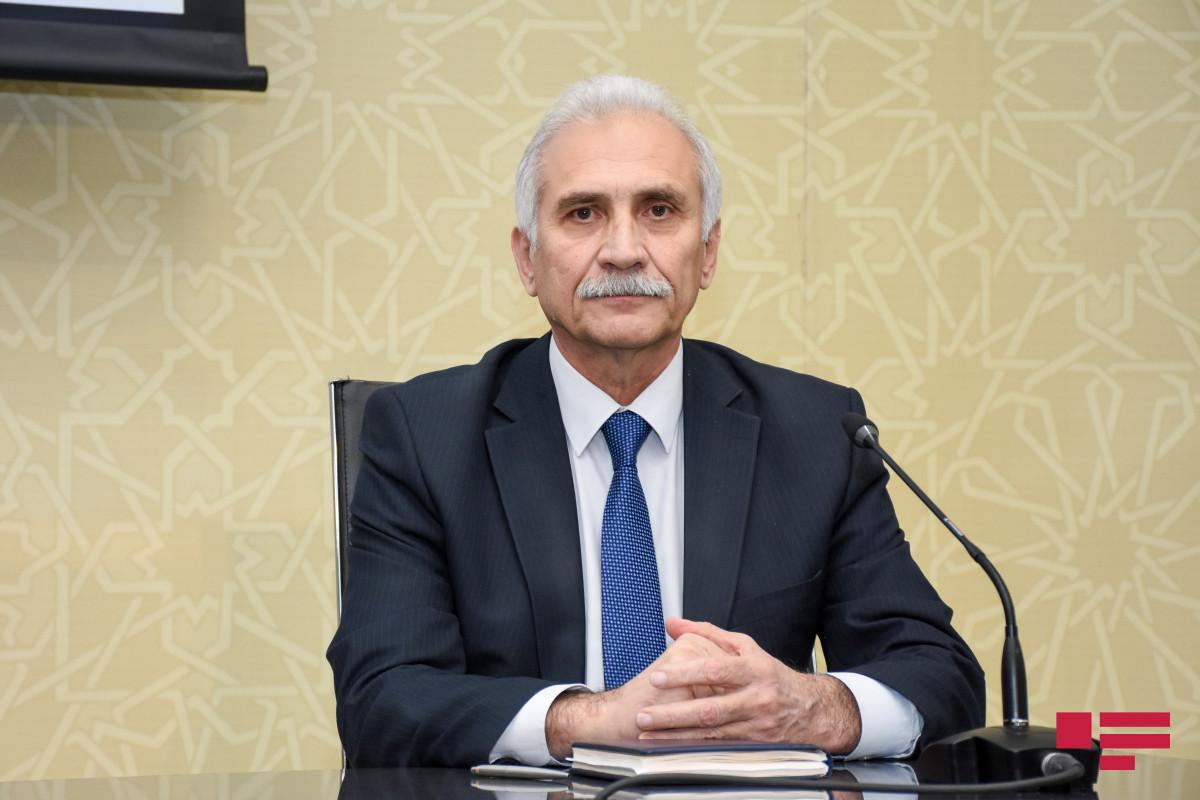 Viktor Qasımov