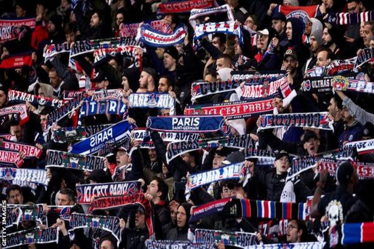 Fransa klubları azarkeşlərinə görə cəzalandırılıb