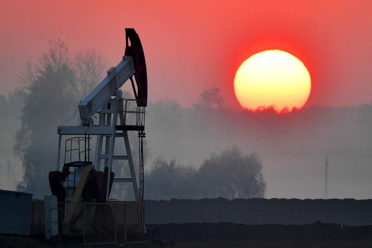 Rusiya neftin qiymətlərinə dair proqnozunu açıqlayıb