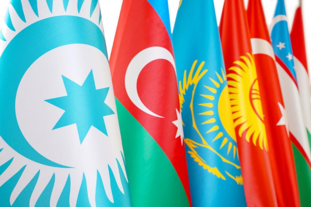 Ukrayna Türk Şurasına müşahidəçi statusu ilə üzv olmaq niyyətindədir