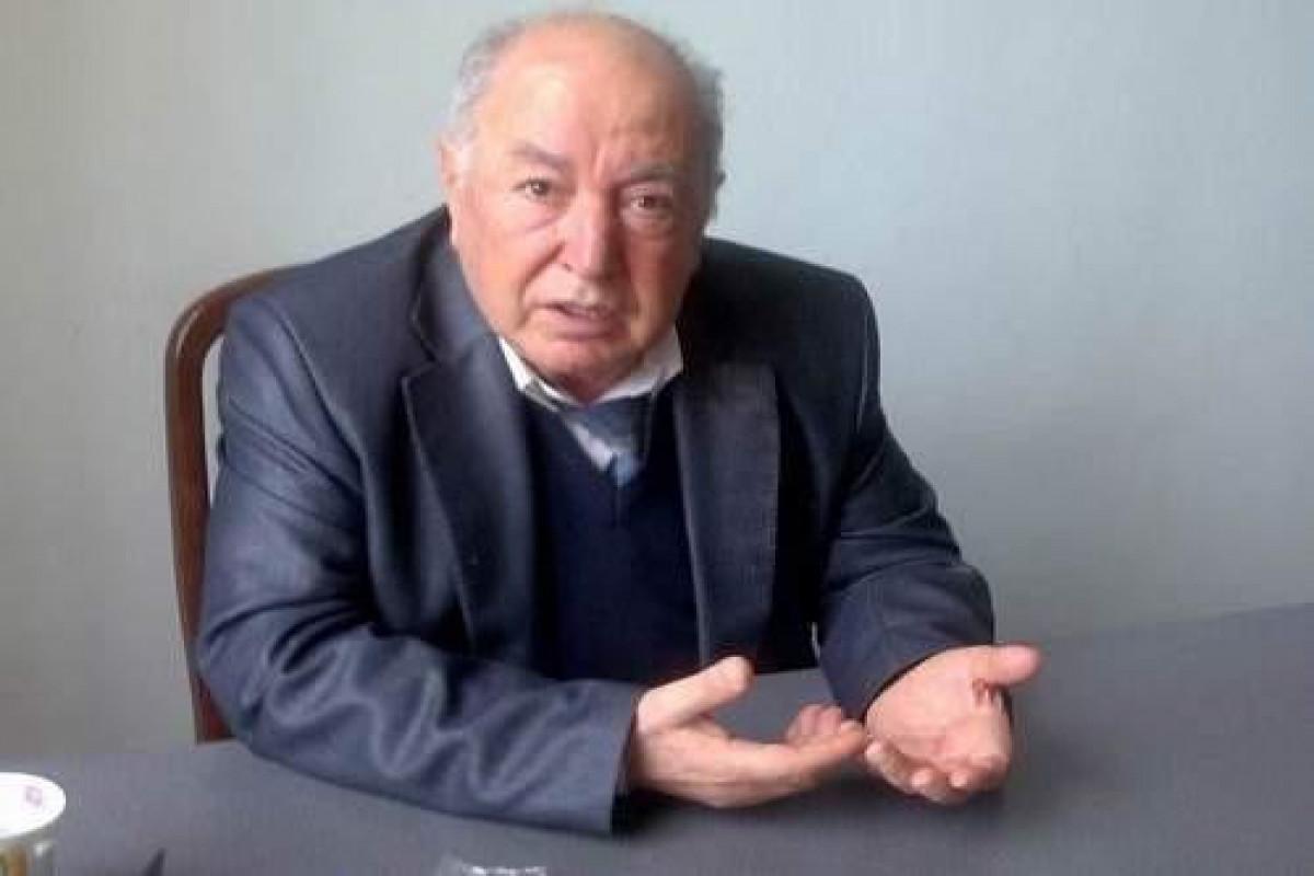 Агакиши Кязымов