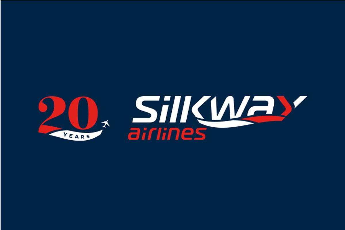 """""""Silk Way Airlines"""" 20-ci ildönümünü qeyd edir"""