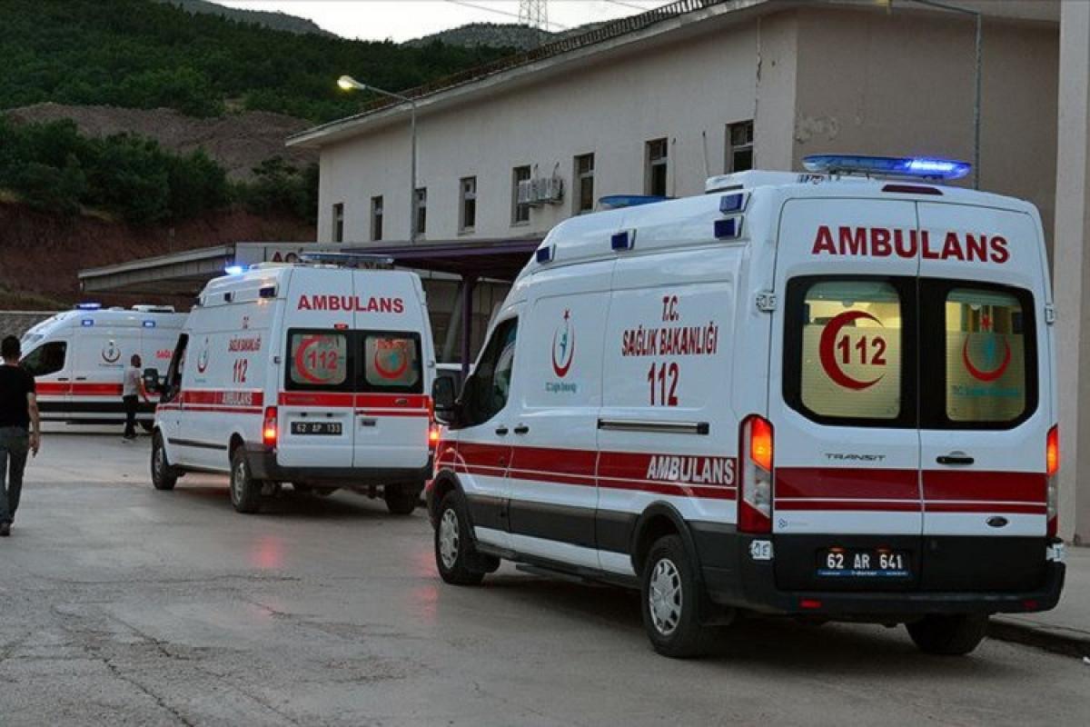 Türkiyədə bu gün koronavirusdan 188 nəfər ölüb