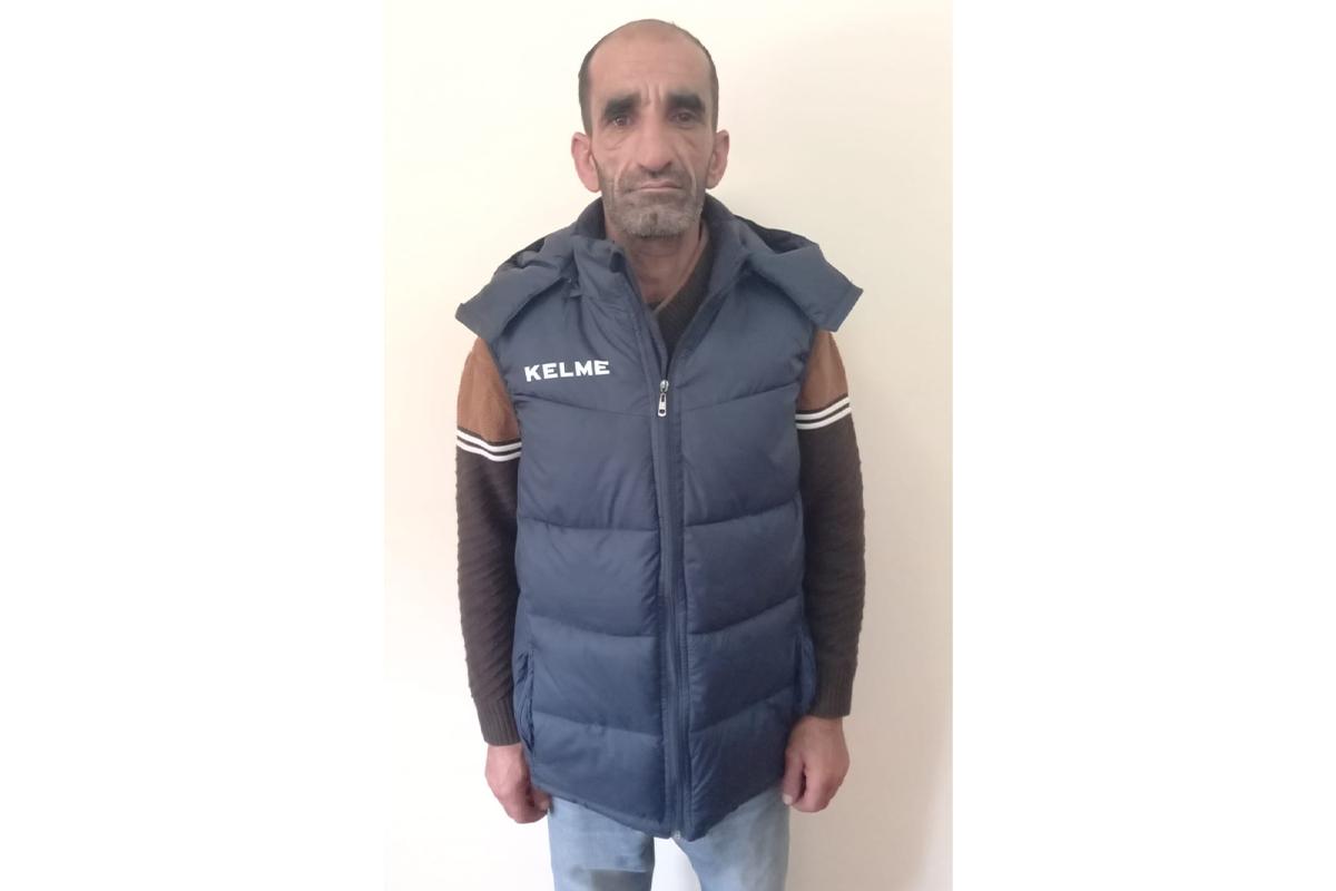 Hacıqabulda evlərdən 4500 manat pul oğurlayan şəxs tutulub