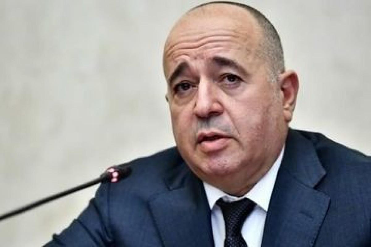 Arşak Karapetyan, Ermənistan müdafiə naziri