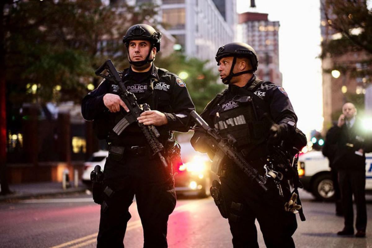 ABŞ-da atışma olub, 1 nəfər ölüb, 14 nəfər yaralanıb - YENİLƏNİB