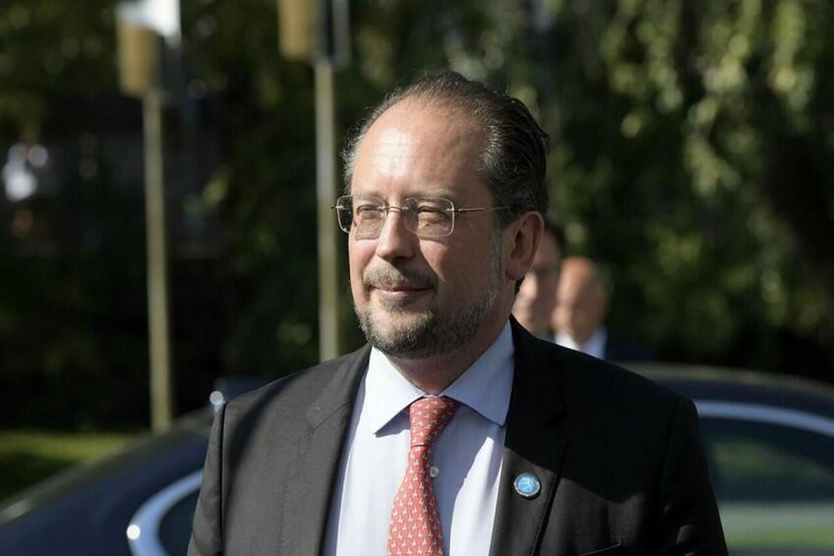 Aleksander Şallenberq