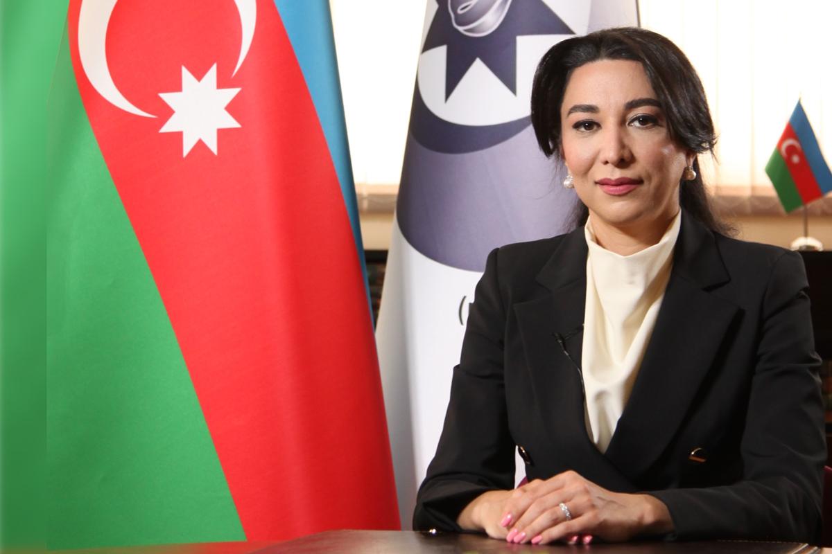 Ombudsman Səbinə Əliyeva