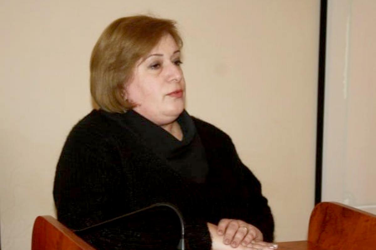 Dürdanə Əliyeva