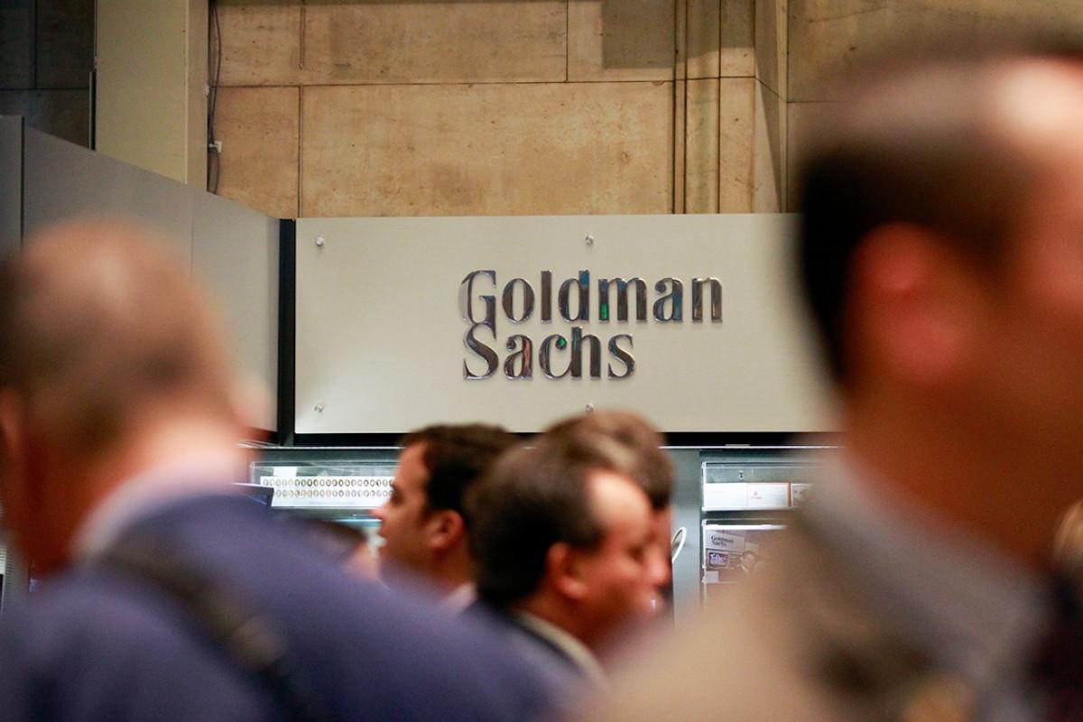 """""""Goldman Sachs"""" ABŞ iqtisadiyyatı üzrə proqnozlarını endirib"""