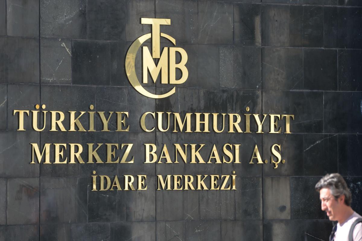 Türkiyənin cari əməliyyatlar hesabında doqquz aydan sonra profisit yaranıb